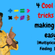 Cool maths tricks for making maths easy