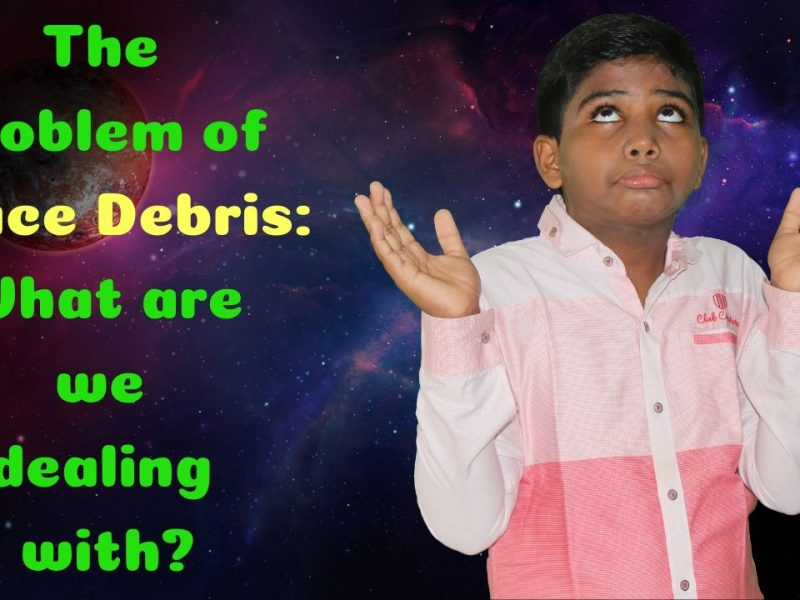 The-problem-of-Space-Debris