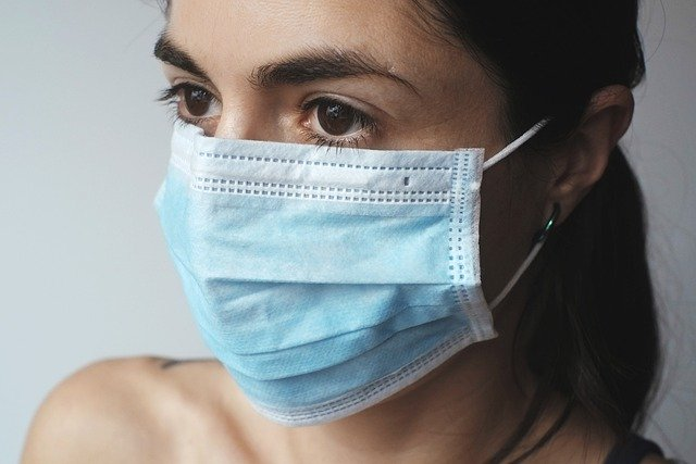 Face masks can protect you from catching Coronavirus infection