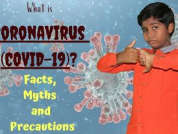 What is Coronavirus (COVID-19)? Facts, Myths and Precautions