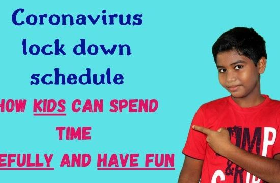 Coronavirus-lockdown-schedule-for-kids