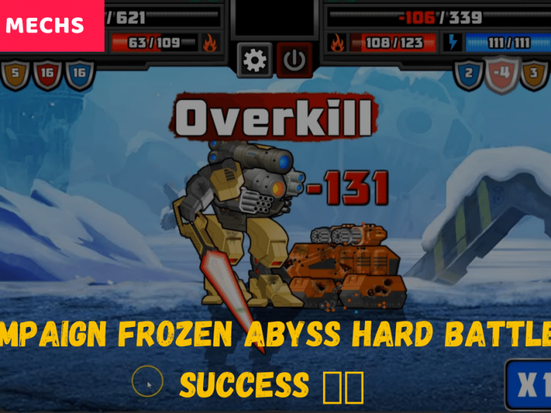 CAMPAIGN-Frozen-Abyss-Hard-Battle-5-SUCCESS