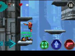 Let's Play Killer Bean Unleashed Mega Level 1