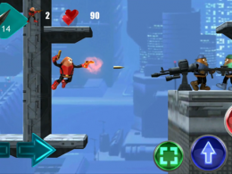 Killer Bean Unleashed Mega Level 2 - Cleared