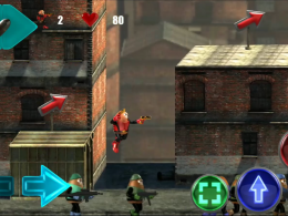 Killer Bean Unleashed Story Mode - Clearing 3 Levels