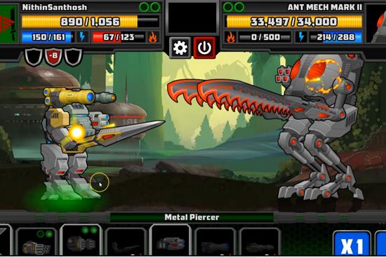 Titan-defeat