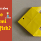 Very-easy-Origami-Fish