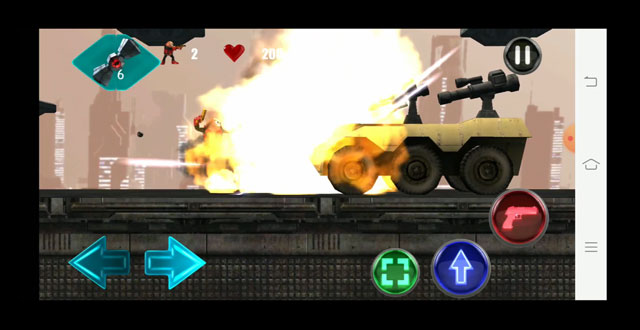 Killer Bean Unleashed Mega Level 3 Cleared - Wohoo! It's so easy when you have the right weapons 💣