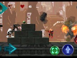 Killer Bean Unleashed Mega Level 5 Cleared Finally