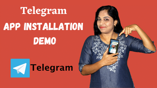 How to install and set up Telegram app in your Android Phone?