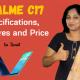 RealMe-C17