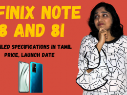 Infinix Note 8 and 8i - Detailed Specifications - Price, Launch Date! Will you buy it?