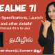 RealMe-7i