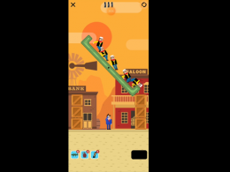 Mr Bullet GamePlay Chapters 1-7 - Fun GamePlay Walkthrough of Mr Bullet in Android