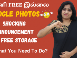 Google Photos Shocking Announcement On Unlimited Free Storage - What You Need To Do?