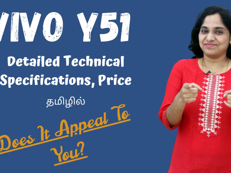 Vivo Y51 Latest Vivo Smartphone
