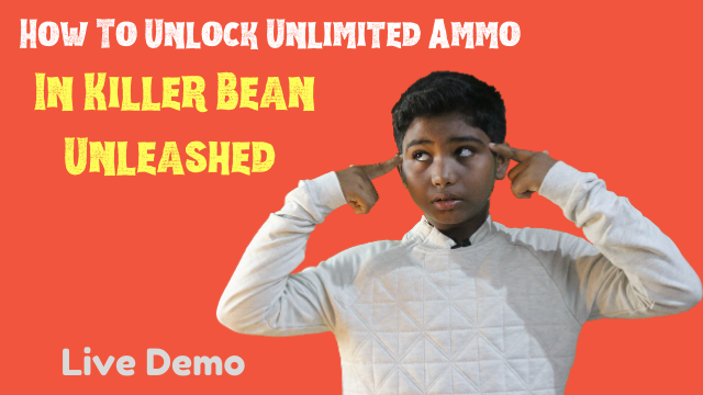 killer-bean-live-demo