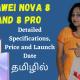 Huawei-Nova-8-And-8-Pro