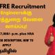 ICFRE-Recruitment-2021