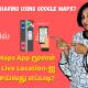 Location-Sharing-Using-Google-Maps