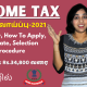 Income-Tax-Recruitment