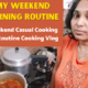 Weekend-Casual-Cooking