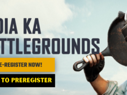 Battlegrounds Mobile India Open For Pre-Registration - How To Pre-Register? PubG India Alternate