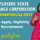 ESIC-Recruitment