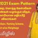 NEET-2021-Exam-Pattern