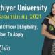 Bharathiar-University-Recruitment