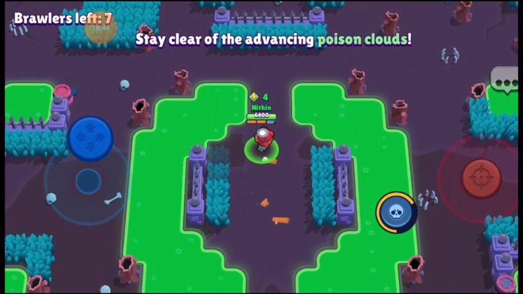 Brawl Stars Android Gameplay | Android Games | Brawl Stars Walkthrough | Brawl Players Team